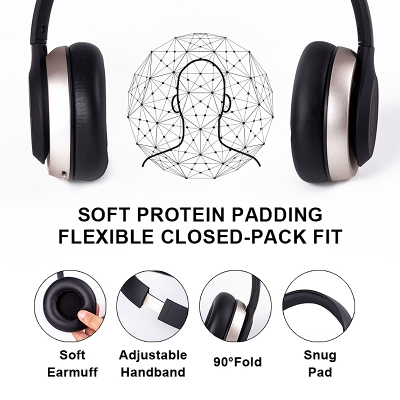 Wireless Headphones Sport