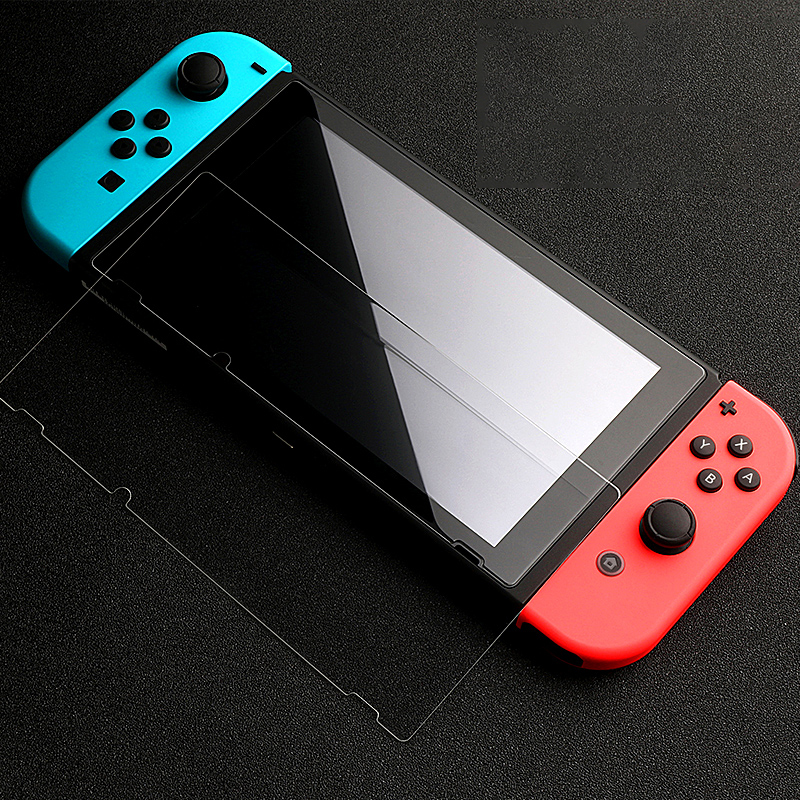 Nintendo switch tempered glass screen cover