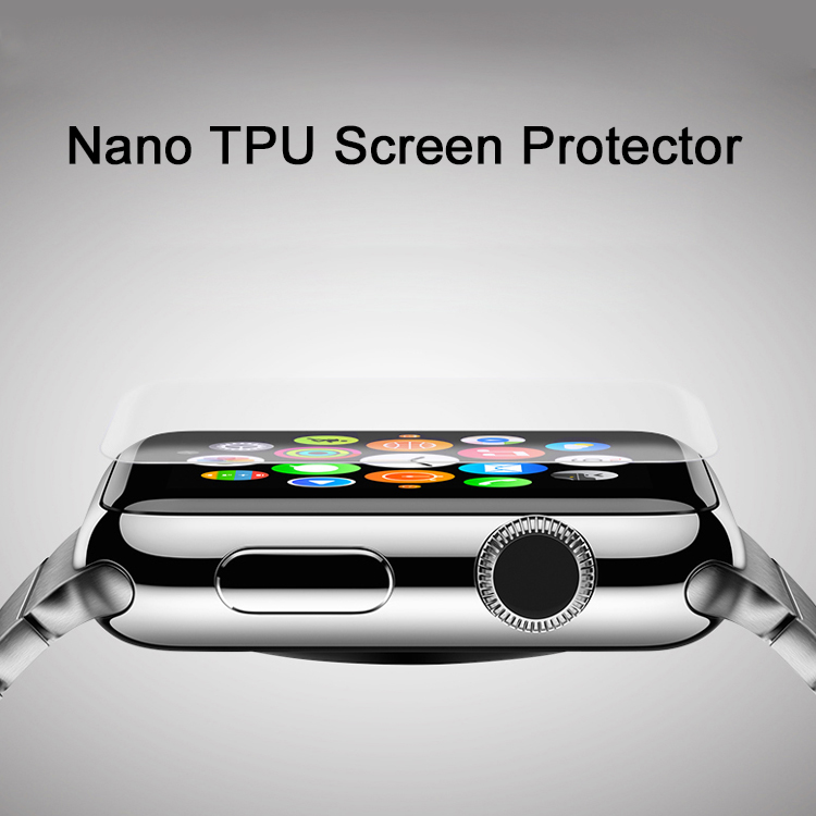 Iphone Watch Screen Protector