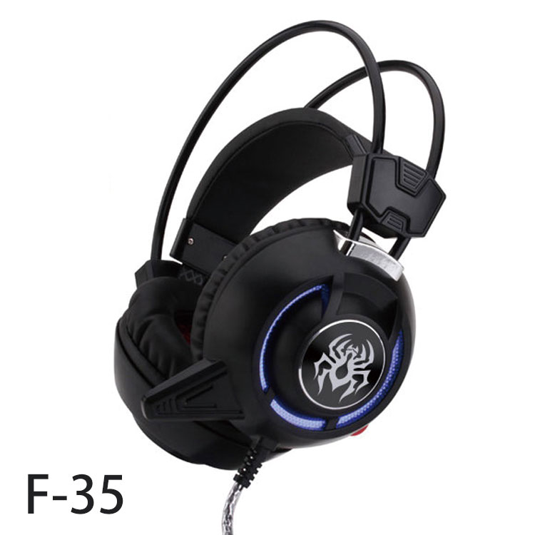 Headset For Desktop Computer