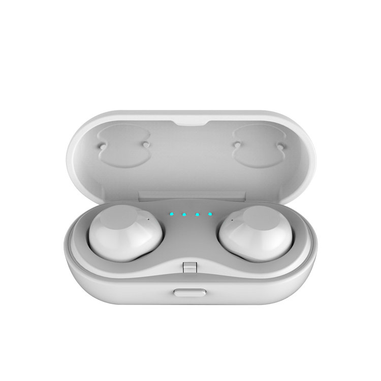 Wireless Earbuds And Mic