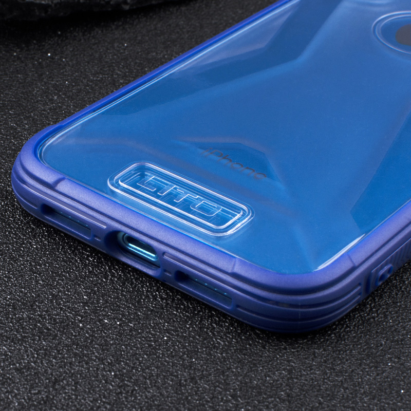 IPhone XR Anti-Drop Protection Case
