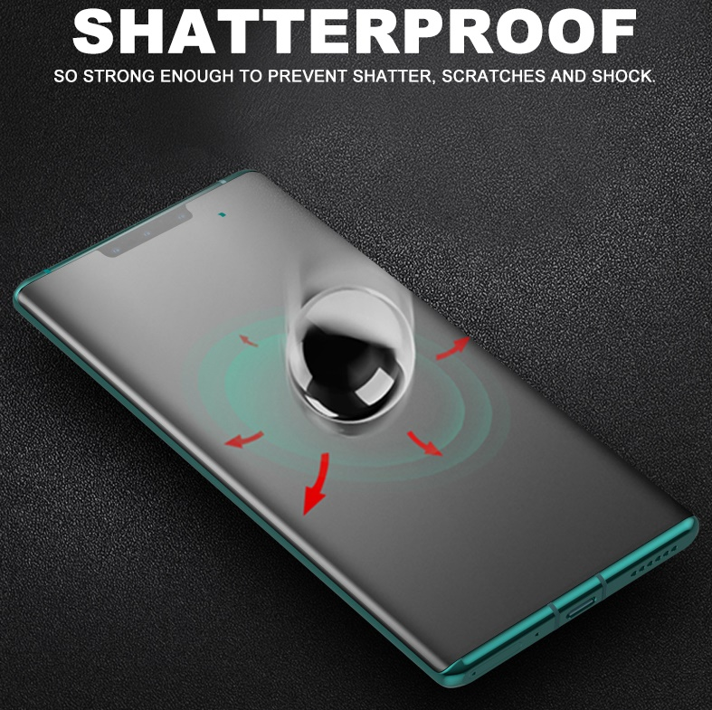 huawei mate 30 pro tempered glass