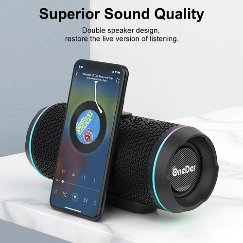Superior Sound Quality Wireless Speaker