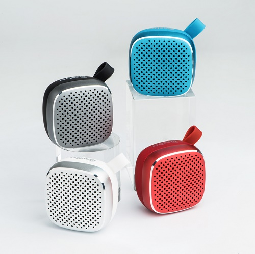 V11 Bluetooth Speaker With FM Radio