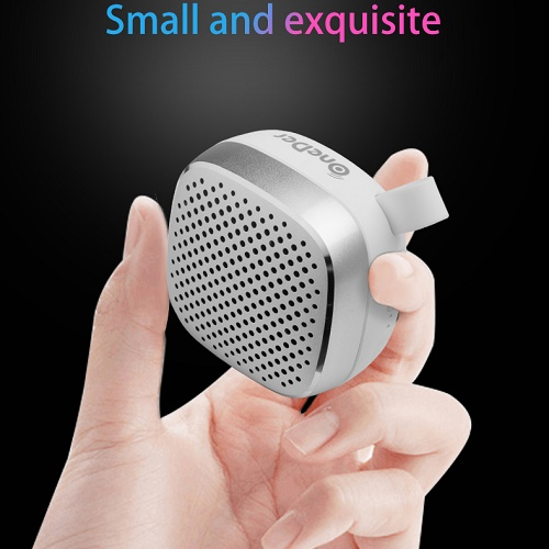 Smass And Exquisite Bluetooth Speaker